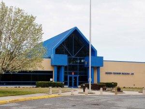 western tidewater regional jail