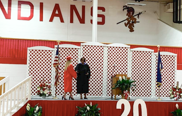 SHS class of 2020 graduation