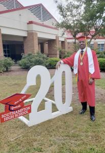 southampton high school class of 2020